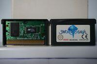 Sword Mana GameBoy Advance nintendo Game Boy GBA genuine cartridge PAL EUR 2003