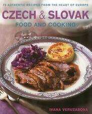 Czech & Slovak Food & Cooking