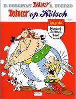 Comics Asterix & Obelix Sammlung  Asterix op Kölsch Band 2 ungelesen 1A