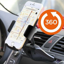 Universal Cell Phone CD Slot Car Mount Holder Cradle for iPhone Samsung LG