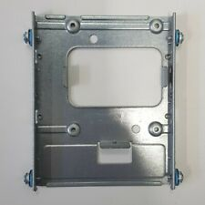"Genuine Hp 2.5"" to 3.5"" Hdd Ssd Hard Drive Adapter Tray Bracket Mount 574417-001"
