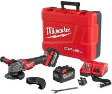 Milwaukee M18 FUEL 18-Volt Lithium-Ion Brushless 4-1/2 in./5 in. Cordless High