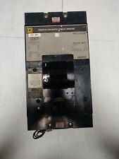 Square D La36225 W Shunt Trip Circuit Breaker (Grey) Series 4 Reconditioned