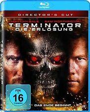 Terminator - Die Erlösung (Director's Cut) [Blu-ray]...   DVD   Zustand sehr gut