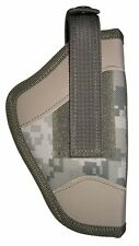 ACU Digital Small Right Handed Gun Belt Holster BB Airsoft Pistol Tactical 241AR