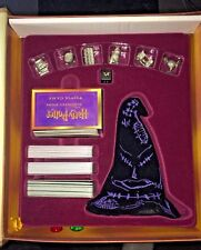 Harry Potter and the Sorcerer's Stone Trivia Game Prefects Edition Family Game