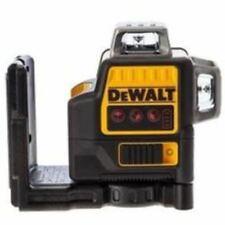 Dewalt Line Laser Red 2x360° with Batteries DCE0811LR