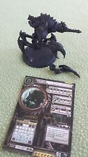 Leviathan Helljack for Cryx Warmachine USED Privateer Press metal