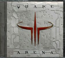 Quake III 3 Arena Pc Brand New Paper is covering new game key