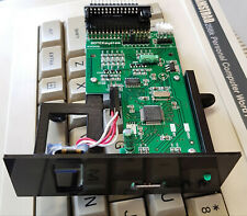 Amstrad PCW Floppy Disk Emulator, OLED & Fitting adapter - PCW8256 PCW8512 Gotek
