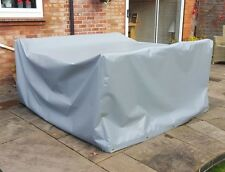 FURNITURE COVER 1960 X 1570 X 600MM  - 610GSM RIPSTOP PVC, HIGHEST QUALITY!
