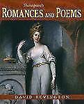 Shakespeare's Romances and Poems (Bevington Shakespeare Series)