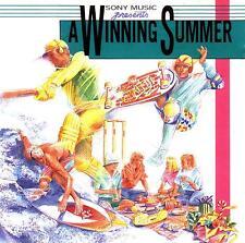 **  (80's & 90's) A WINNING SUMMER / VARIOUS ARTISTS