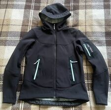 ARC'TERYX HYLLUS HOODY JACKET SOFTSHELL POLARTEC POWER SHIELD HIGH LOFT $375RP