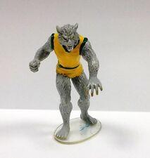 MINI FIGURINE MARVEL - wolf le loup 6cm
