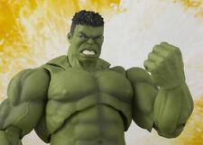Tamashii Nations S.H.Figuarts Hulk (Avengers: Infinity War) Action Figure