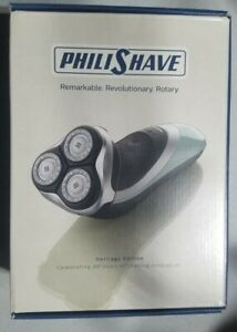 Philips - Philishave Electric Shaver - Misty Dawn