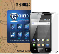 G-Shield® 100% Genuine Tempered Glass Screen Protector For Samsung Galaxy Ace