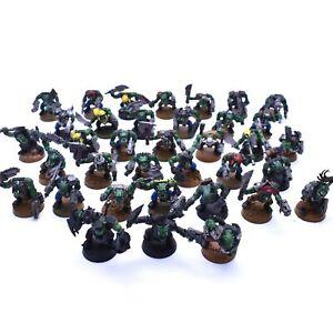 Slugga Boyz x 36 Orks Warhammer 40k