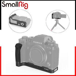 SmallRig L-förmiger Griff L-Shape Grip für FUJIFILM X-T4 Kamera 2813