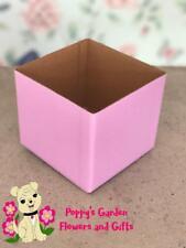 Florist Posy Gift Box Mauve x 5