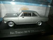 1:43 Ixo Altaya Südamerika Serie IKA Torino 380 W 2 Puertas 1967 VP