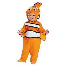 Cartoon Characters Orange Dress Costumes