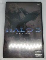Halo 3 Essentials Microsoft Xbox 360 Bungie Rare