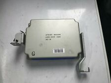 NISSAN X-TRAIL X TRAIL CONTROL MODULE 47850 8H800 478508H800