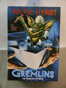 Neca Gremlins  Ultimate Stripe Actionfigur 15 cm Neu KAH