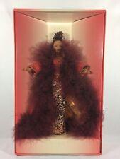 Mattel Cinnabar Sensation 1998 Barbie Doll (19848)
