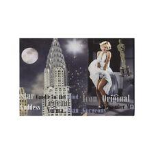 """Marilyn Monroe Fridge Magnet 3"""" x 2"""" Images With Skirt"""