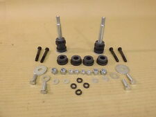 CLASSIC MINI REAR SUBFRAME FITTING KIT PRE 1976 -ALL BUSHES BOLTS NUTS & WASHERS