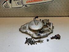 honda trx300ex clutch cover side engine 300ex 250x  #1