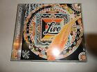 CD Live - The Distance to Here