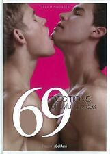 69 Positions Of Joyful Gay Sex Special E: By Bel Ami