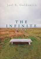 The Infinite Way by Joel S. Goldsmith (English) Paperback Book Free Shipping!