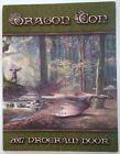 Dragon Con Program Vtg 2017 Collectible Atlanta GA Convention Rare Original HTF