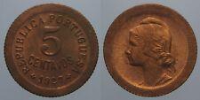 PORTOGALLO 5 CENTAVOS 1927 FDC