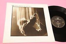 U2 LP WIDE AWAKE IN AMERICA ORIG USA 1985 EX !!!!!!!!!!!!!!!!!!