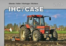 IHC / Case Schlepper im Einsatz Kalender 2018 DIN A 3  Traktor, Trecker