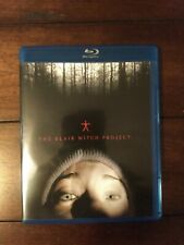 New ListingThe Blair Witch Project (Blu-ray)