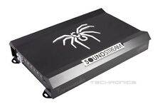 SOUNDSTREAM TA1.1000D MONOBLOCK AMP 1 CHANNEL 2000 WATT MONO CAR AUDIO AMPLIFIER
