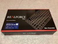 PFU PZ-R2TLSA-US4-BK Z REALFORCE R2 Numeric keypad Black Limited Topre PC