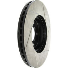 Disc Brake Rotor-Rear Disc Front Right Stoptech 126.61049SR