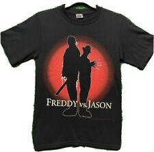 Vintage 2004 Freddy Vs Jason Promo Shirt (S)