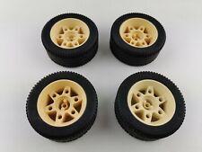 Lego® Technic 4 Reifen von Super Car 8880 2998c01 81.6x34ZR