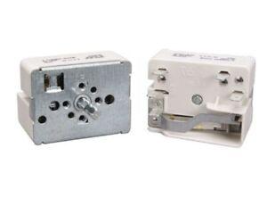 Range Burner Infinite Switch for Whirlpool WP3149400 AP6007666 PS11740783 ESTATE