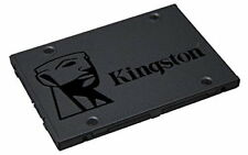 "Kingston A400 120 GB 2.5"" Internal Solid State Drive - SATA - 500 MB/s Maximum R"