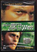 EBOND Quella sporca storia nel West DVD D555523